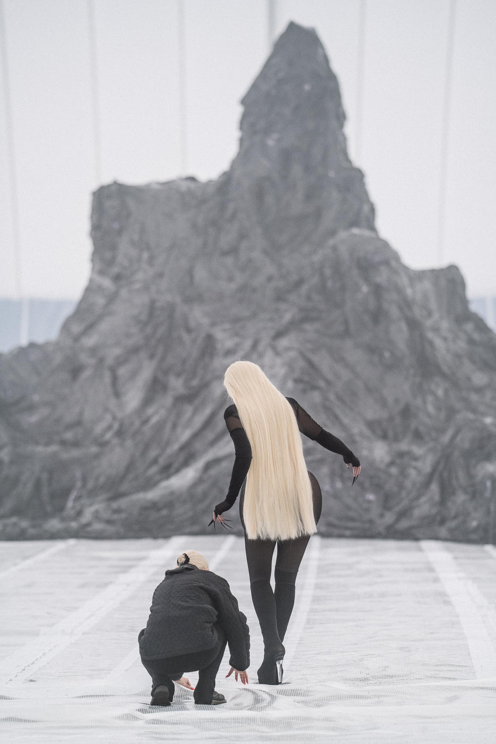 Tiia Kasurinen Landys Roimola floor is lava